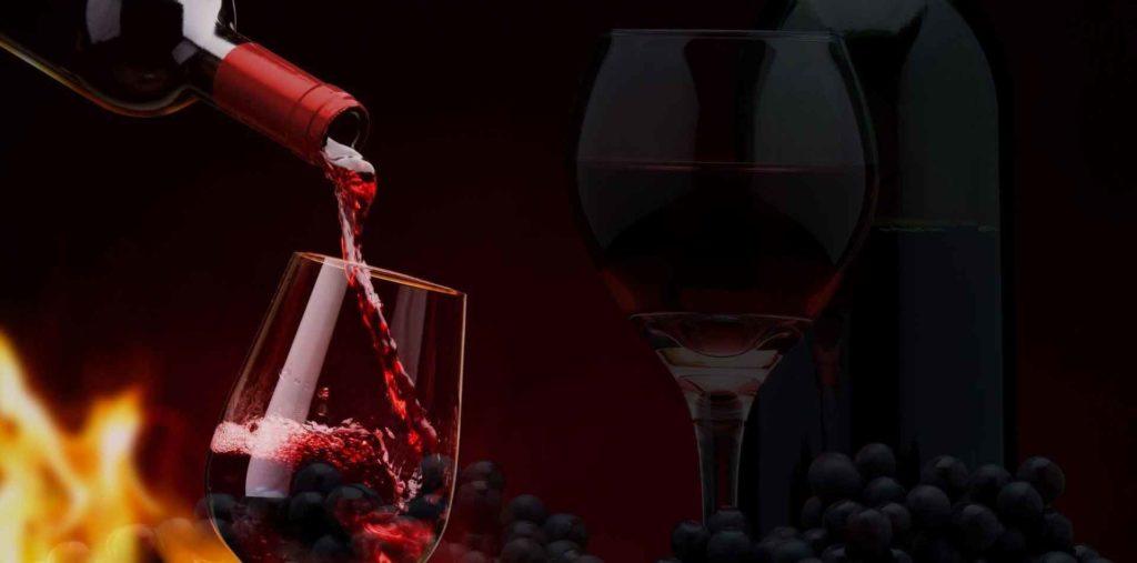 Κόκκινο κρασί: Τα οφέλη για τη χοληστερίνη και το βάρος
